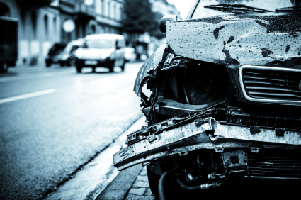 Woodland Auto Accident Attorney