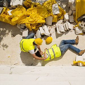 workplace premises liability