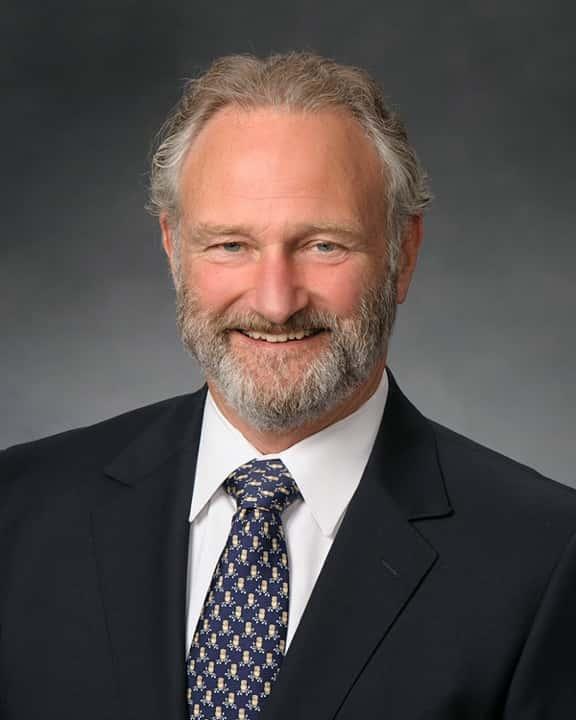 Michael W. Jansen