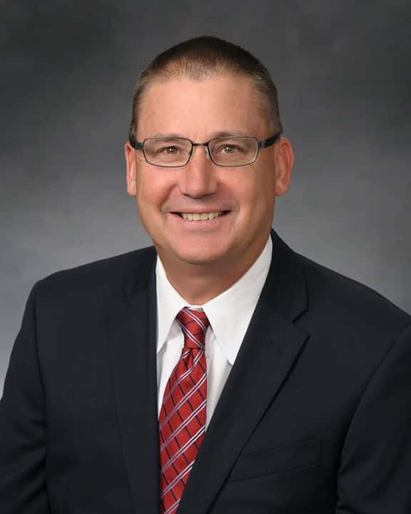 Dudley R. Phenix